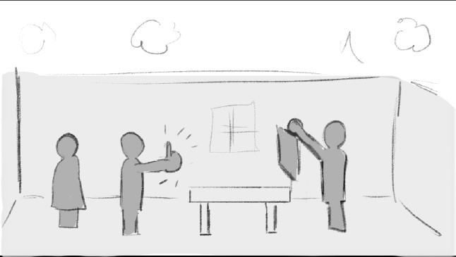 Storyboard Esempio 2
