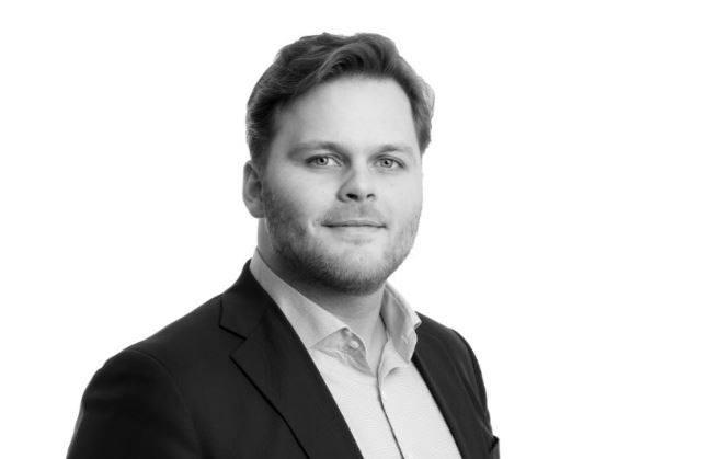 Erik Bruun-Olsen Cushman & Wakefield Realkapital