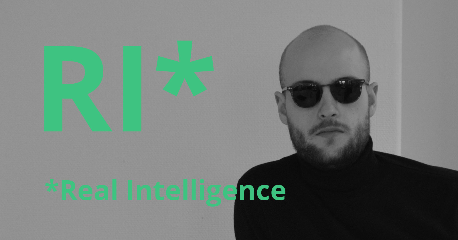 Real intelligence
