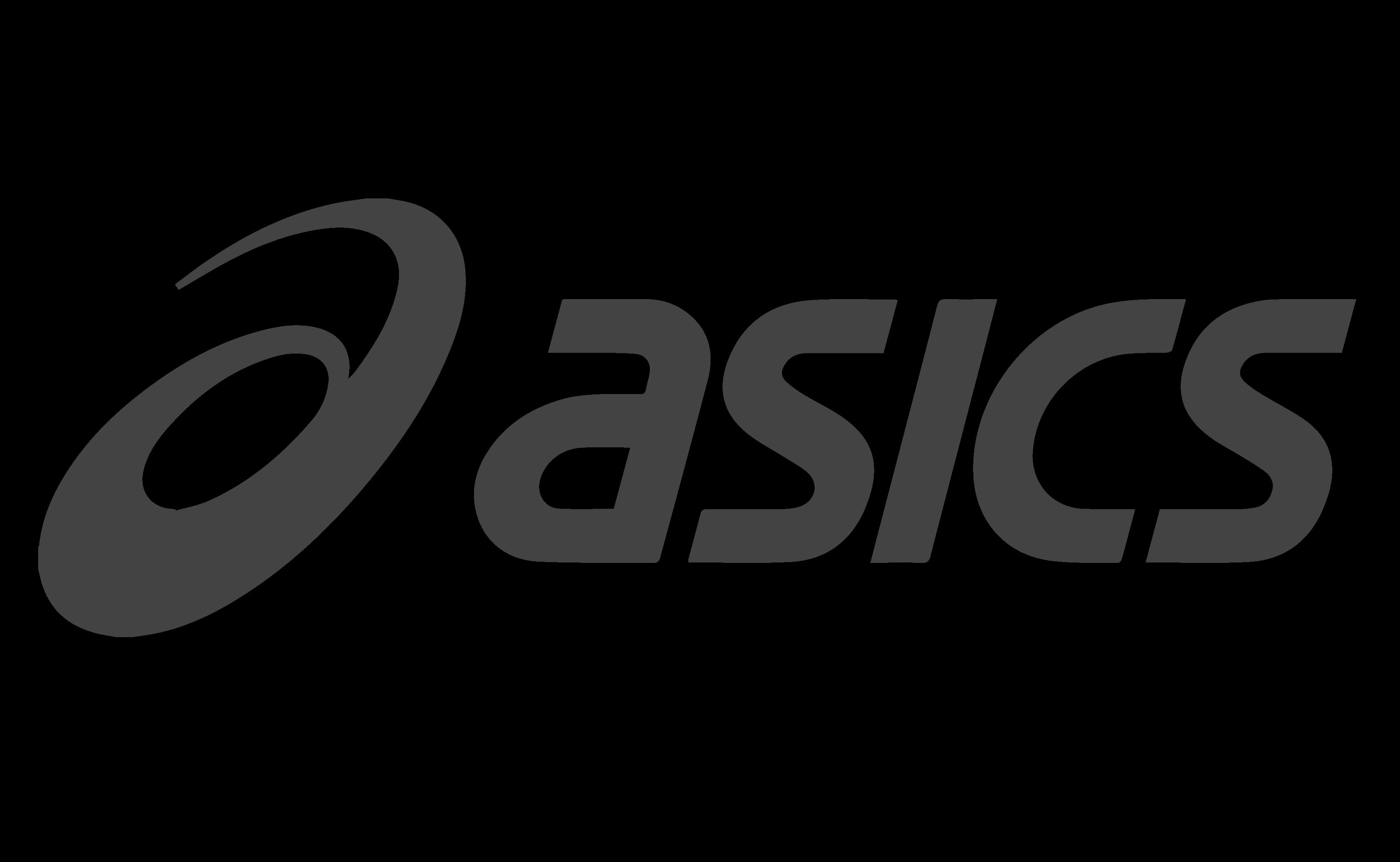 Asics Brand Logo