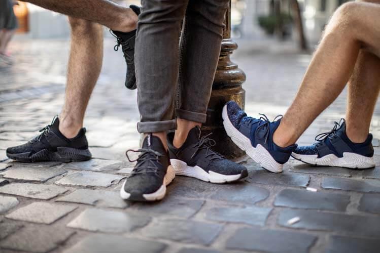Zapatillas Furia Chile Colección 2019