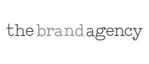 The Brand Agency Logo