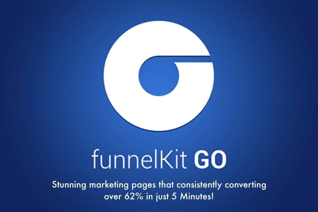 FunnelKit Go