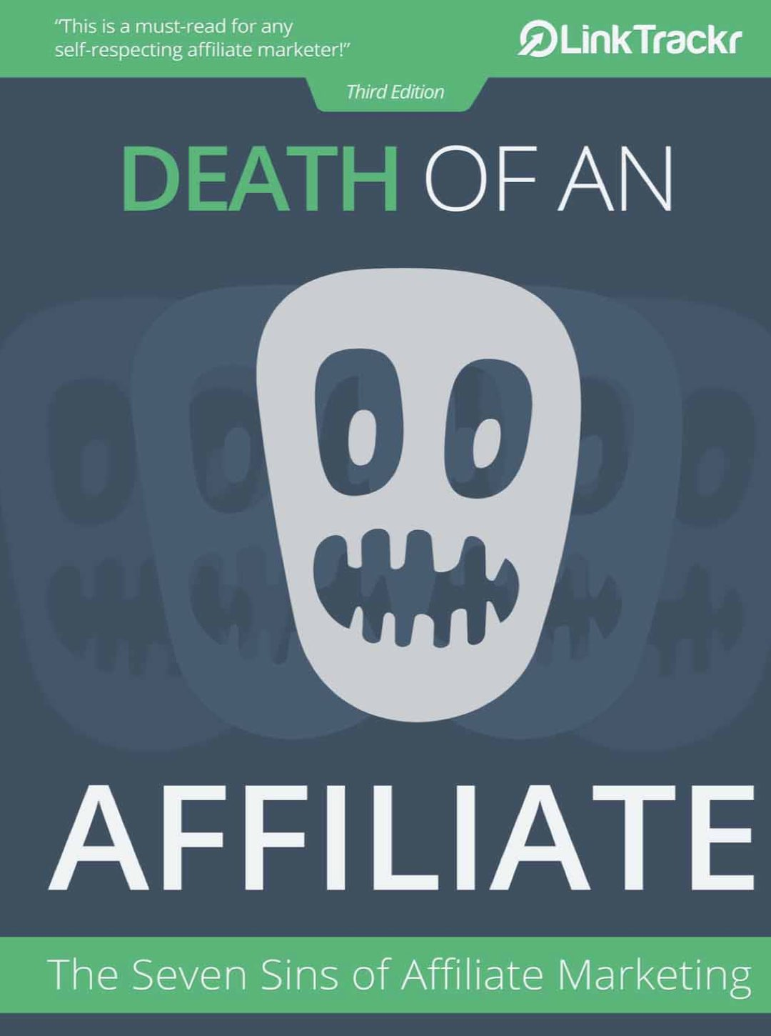The Death of an Affiliate