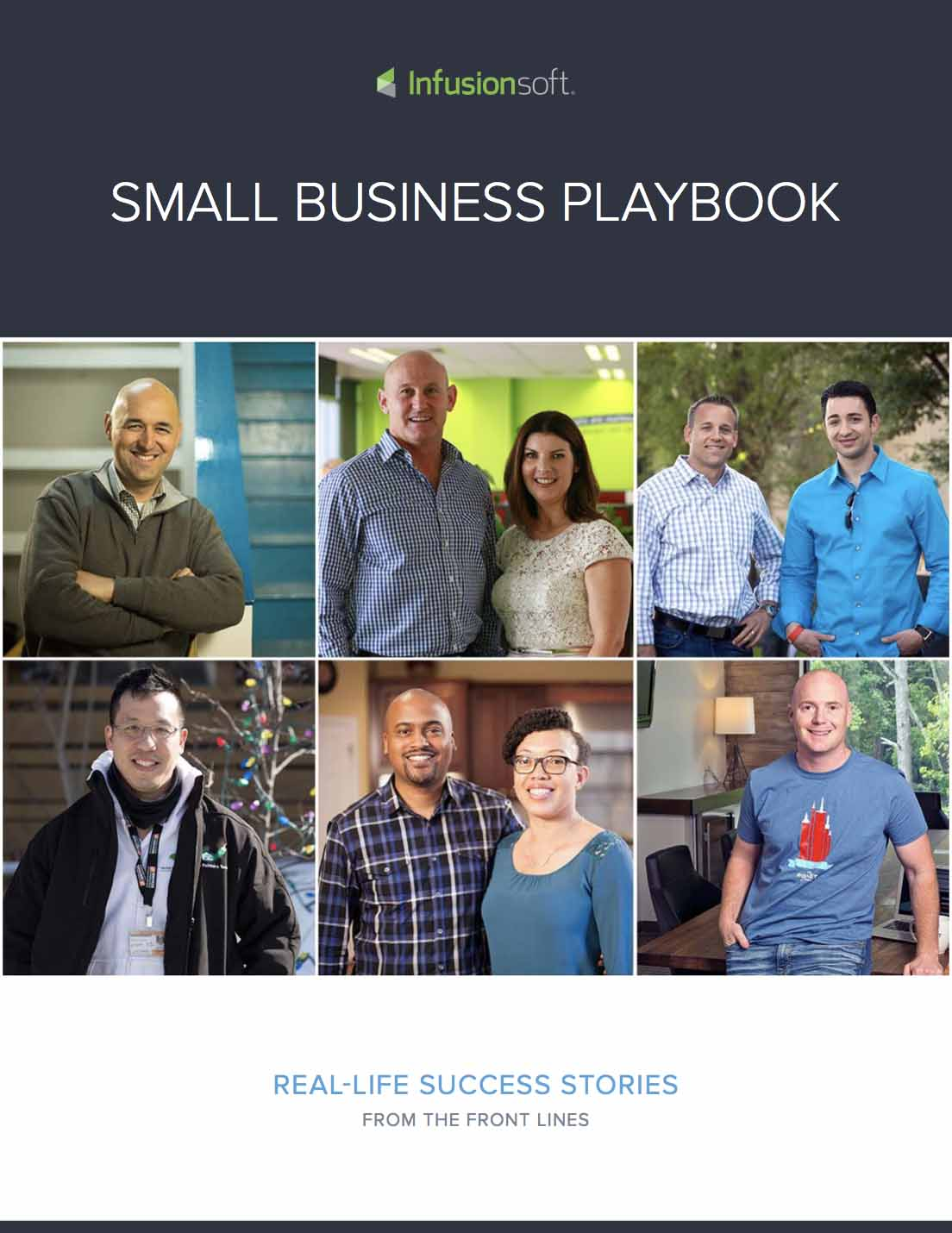 Small Business Playbook