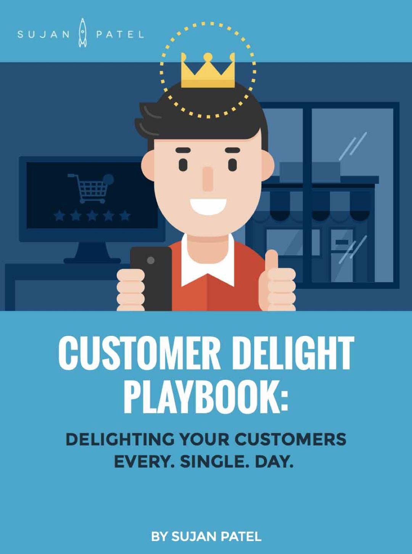 Customer Delight Playbook