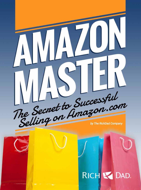 Amazon Master