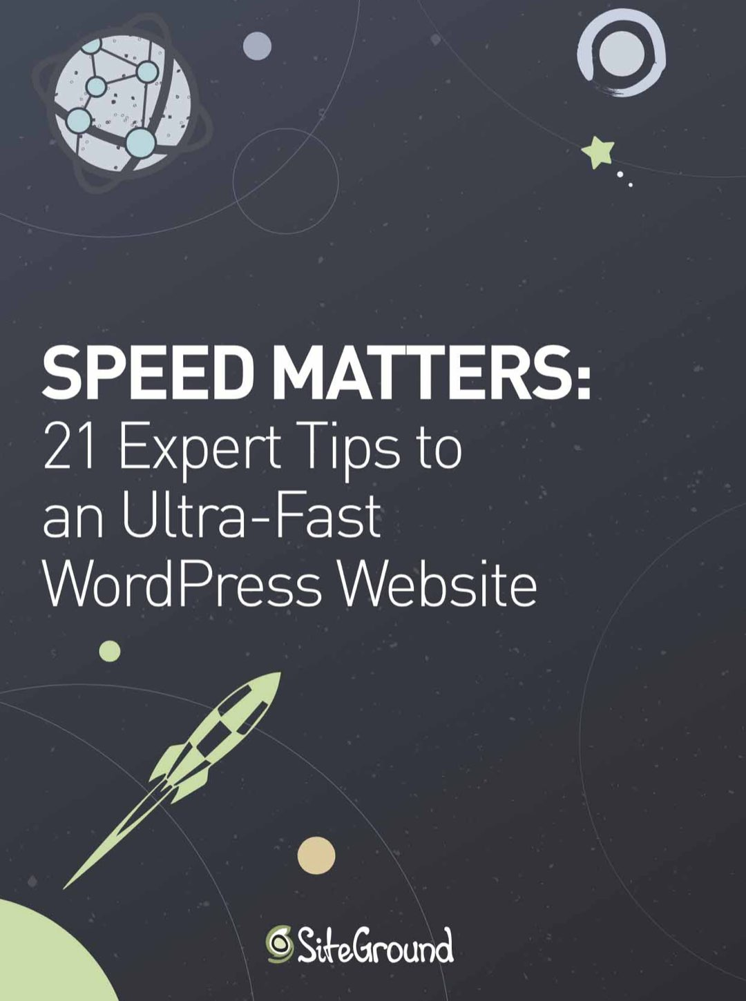 Speed Matters: 21 E Expert Tips to an Ultra-Fast WordPress Website