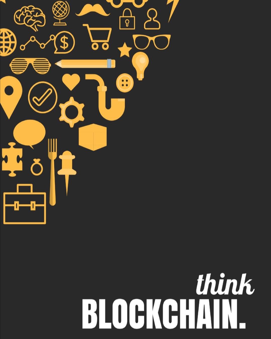 Think Blockchain