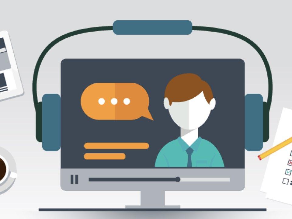 Webinar Marketing makes Lasting Impressions