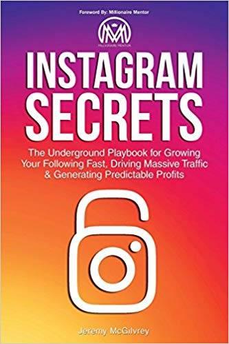 Instagram Secrets
