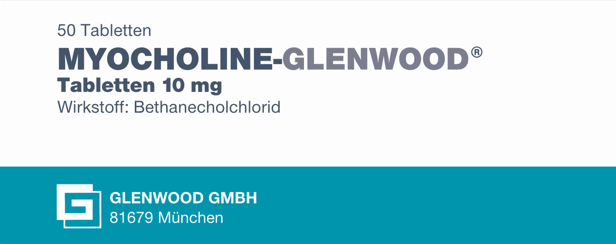 Myocholine-Glenwood