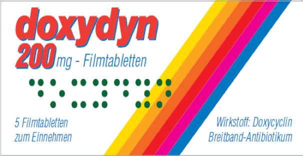 Doxydyn