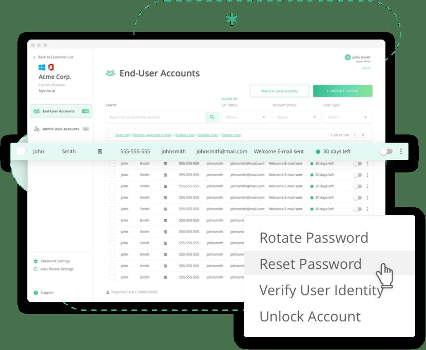 account-management-dashboard