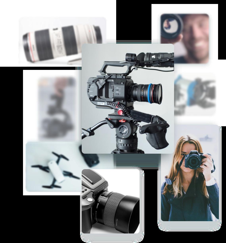 sharegrid cameras