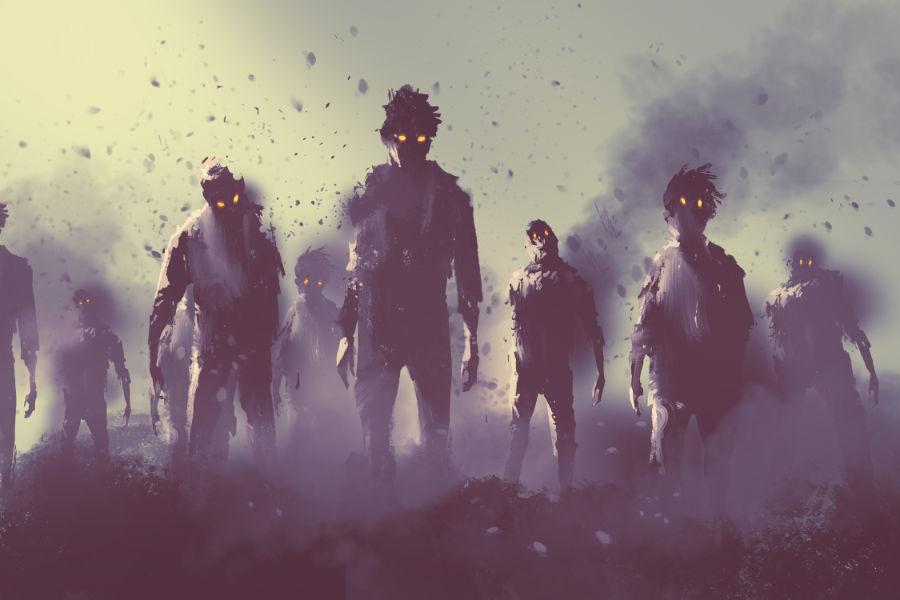 ¿Qué son los zombies? Realidad o mito