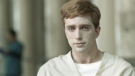 In the Flesh Serie Zombies TV BBC