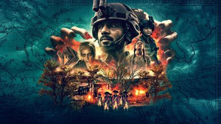 Betaal Netflix Serie Zombies
