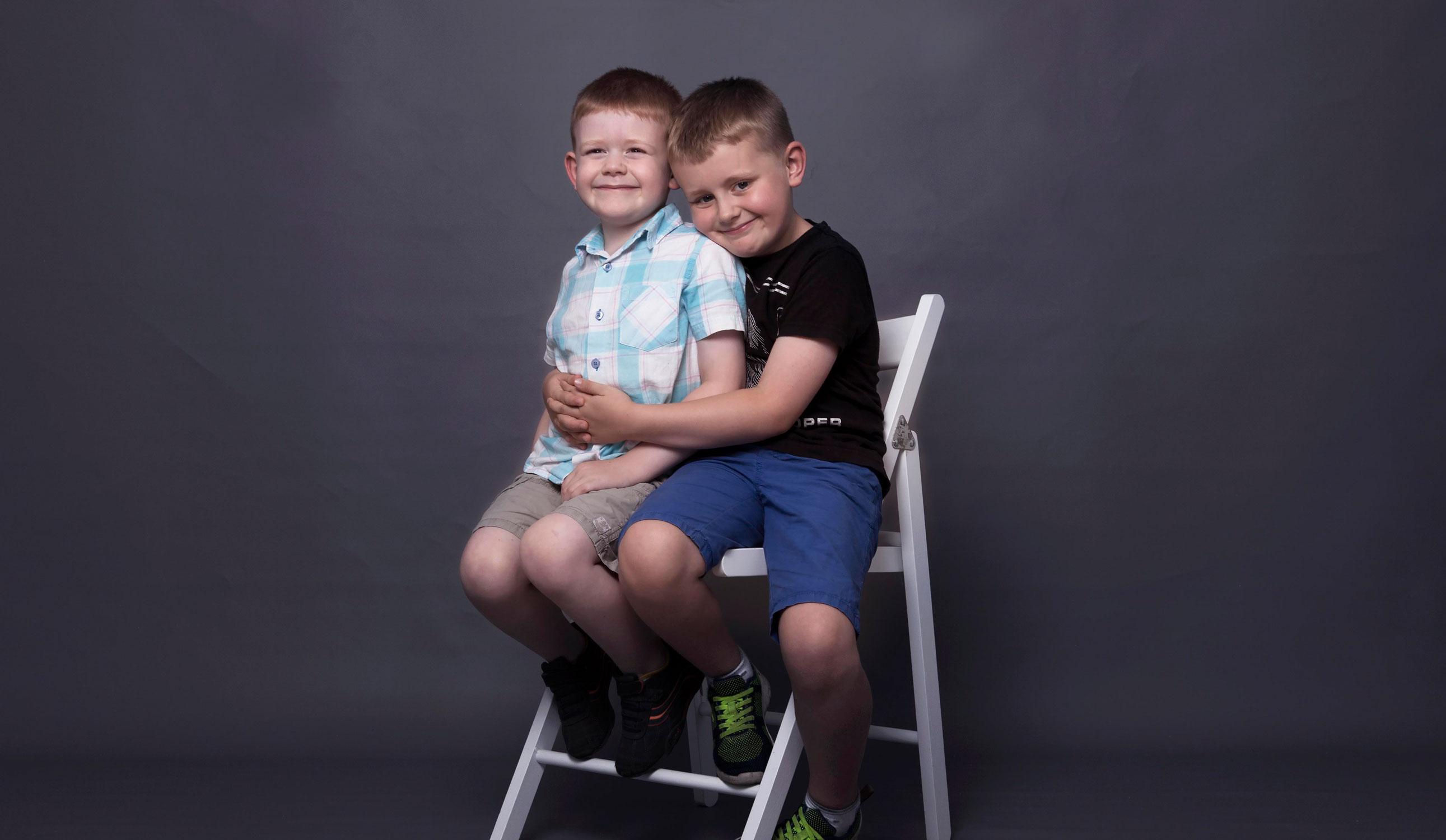 Children Family Portrait Photography