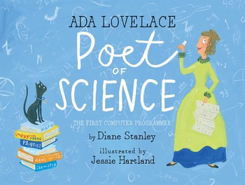 Ada Lovelace: Poet of Science