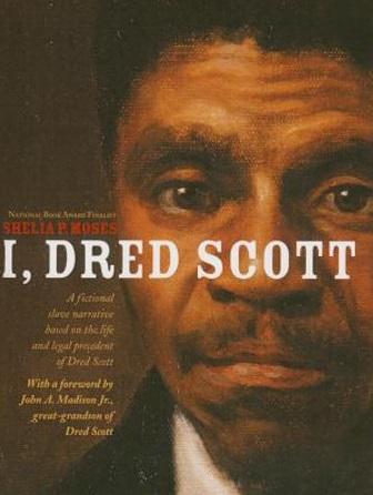 I, Dred Scott