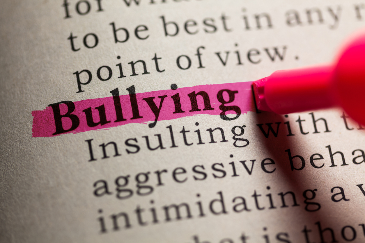 The Olweus Bully Prevention Program