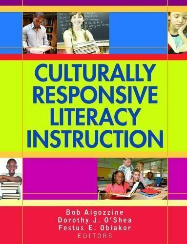 Culturally Responsive Literacy Instruction, 2009