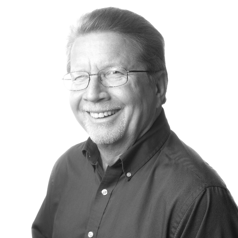 Mike Stormer, RA