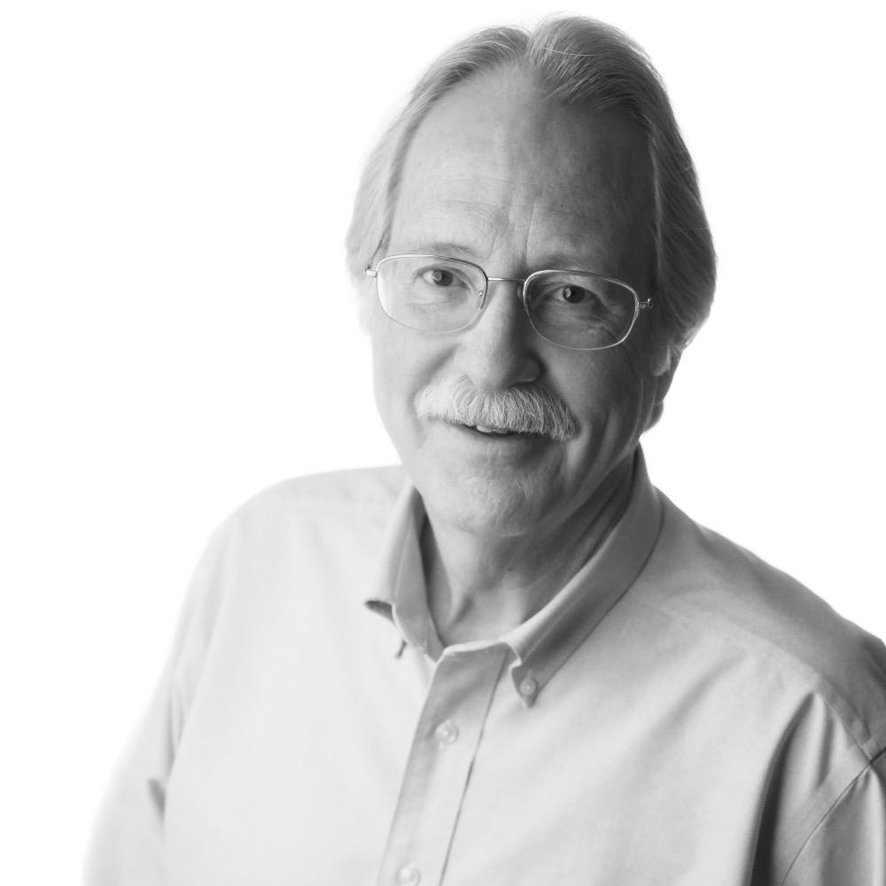 Greg Allen, AIA