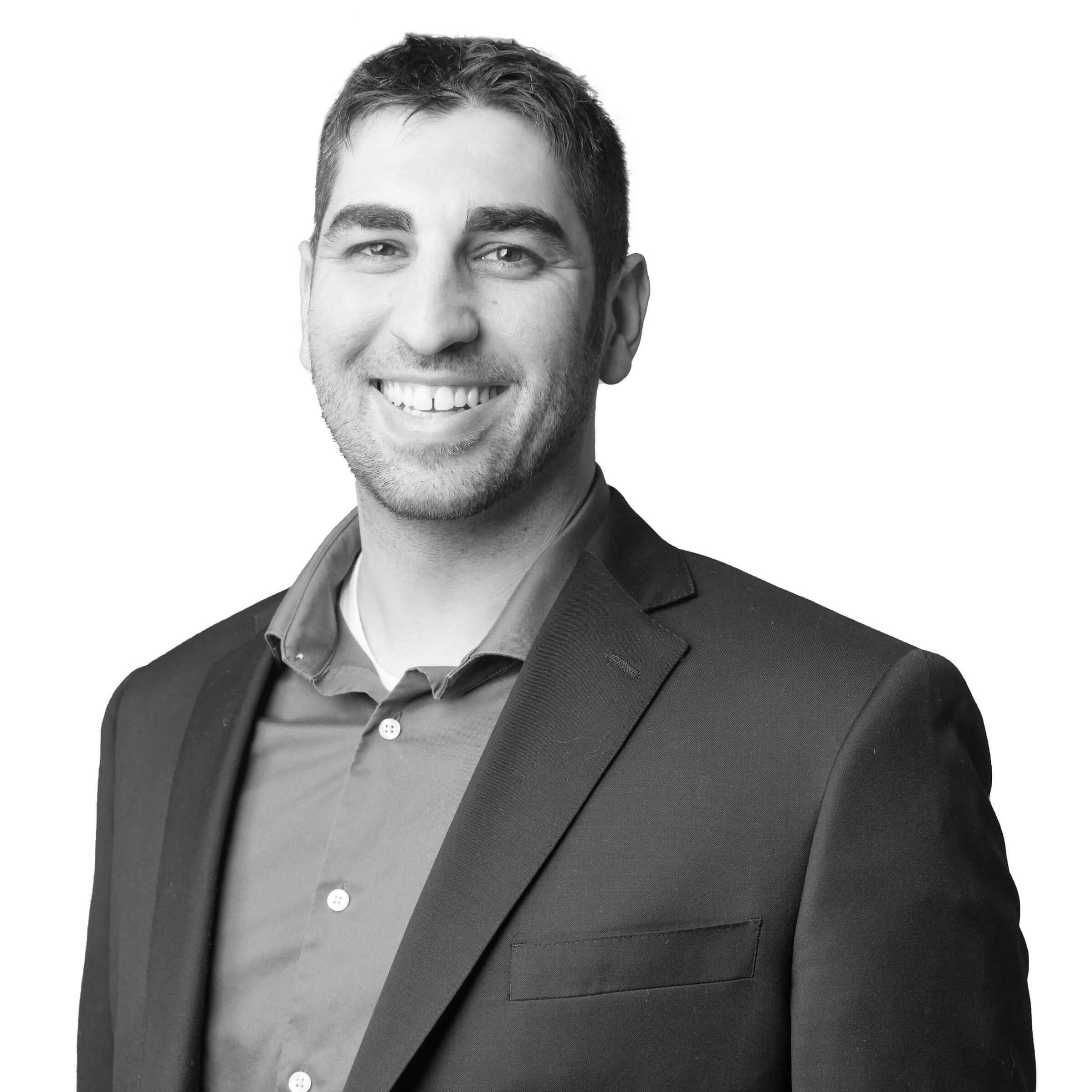 Ramin Mahmoudian, AIA