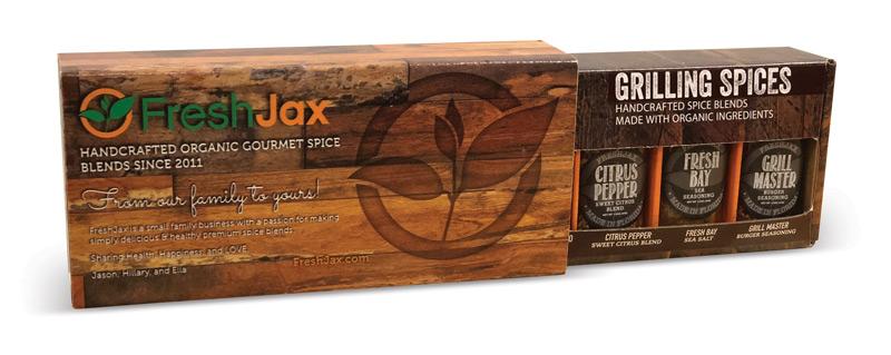 FreshJax Packaging After #4