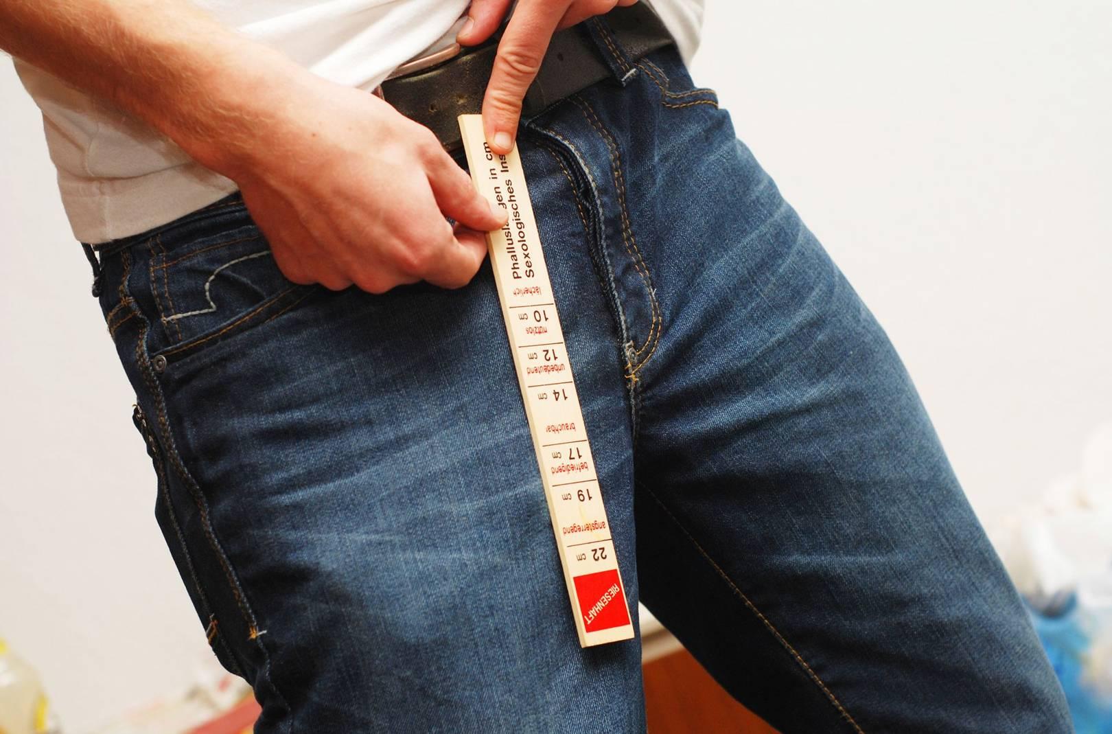 Cắt bao quy đầu có làm tăng kích thước