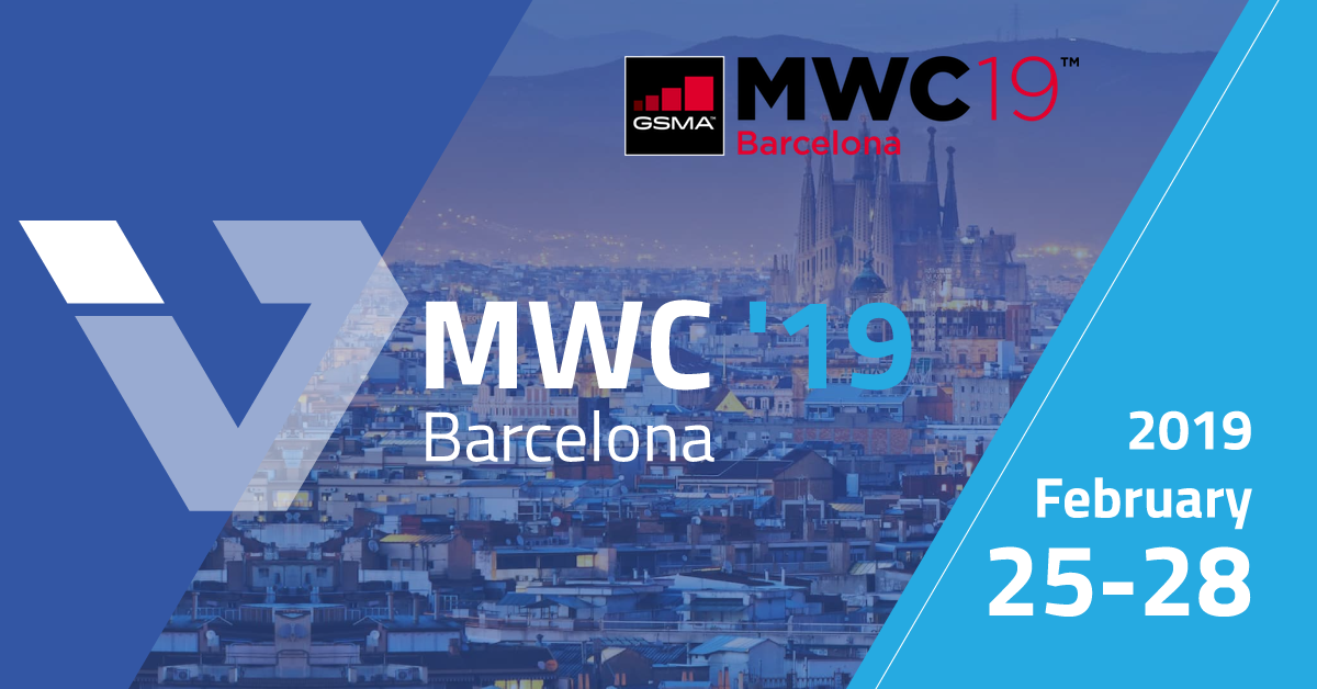 MWC Barcelona event