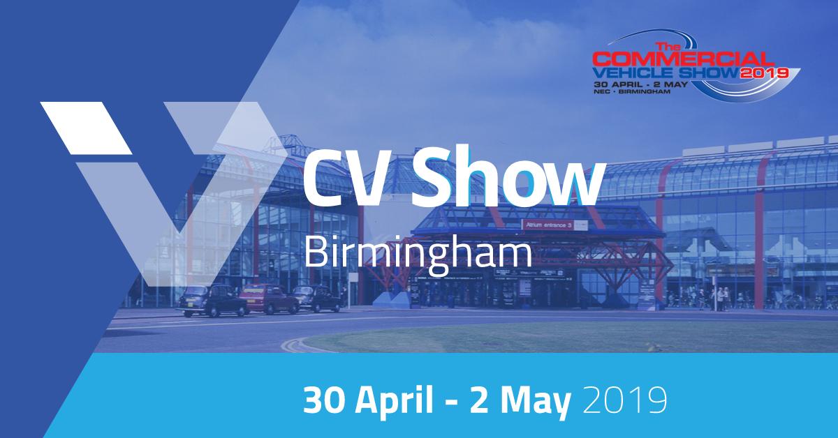 CV Show event