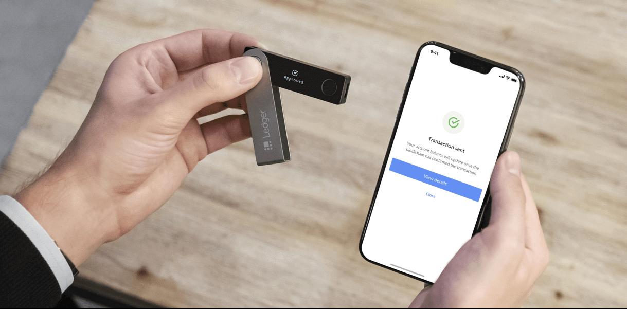 Ledger Nano S: criptovalute hardware wallet - Criptovaluta.it