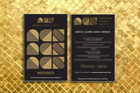 ACS member badge