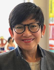 Mimi San Pedro