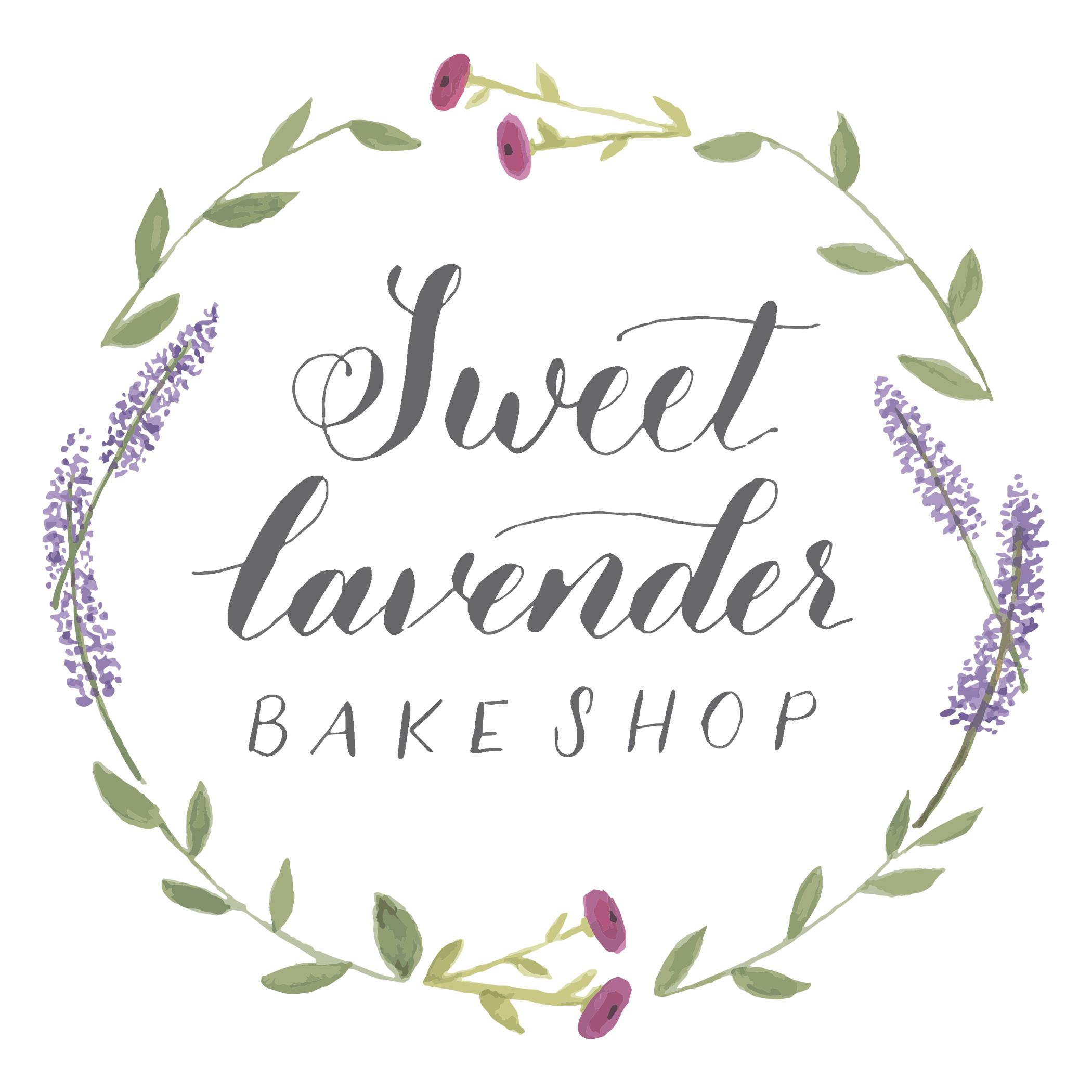 Lavender Bakes