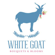White Goat Bouquets & Blooms