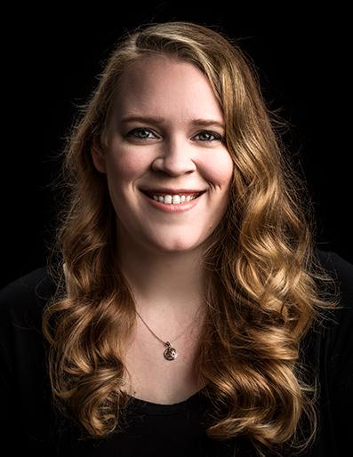 Lillie Peterson