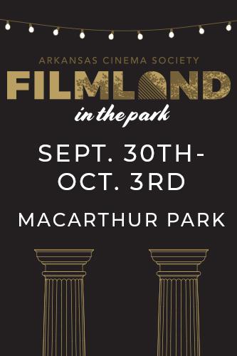 Filmland in the Park