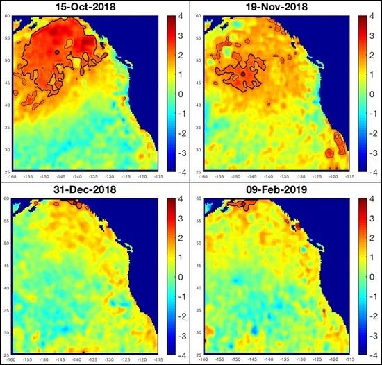 Heat maps