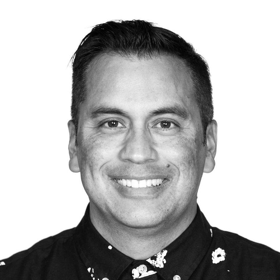 Eddie Anaya, Head of Marketing, The Surfrider Foundation