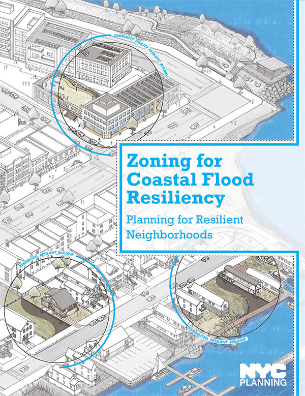 zoning for flood resiliency cover