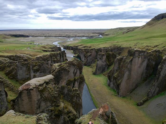 Iceland/Shutterstock