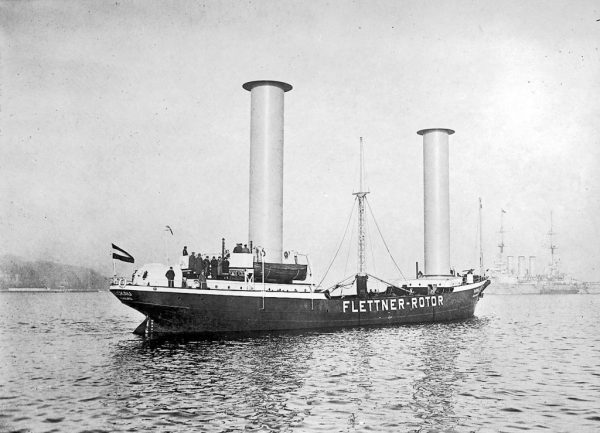 FLETTNER Rotors