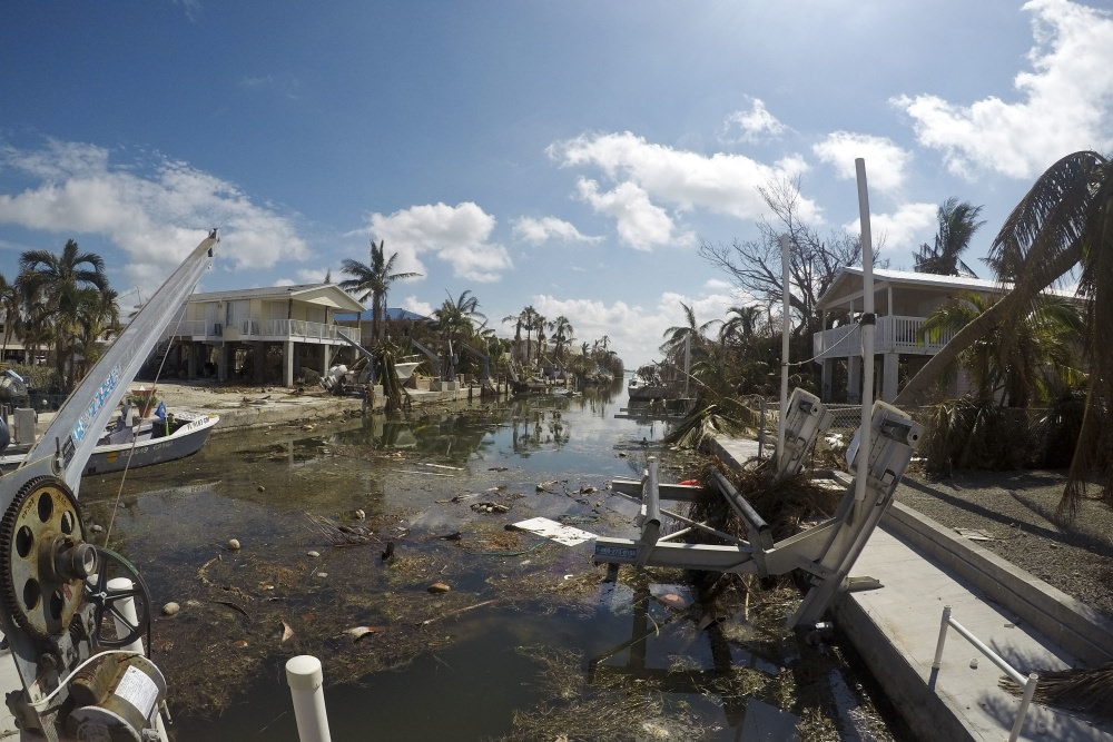 Keys' homes prone to flooding will be assessed for the program and bought at market-rate value, Miami Beach, Miami, Florida, News