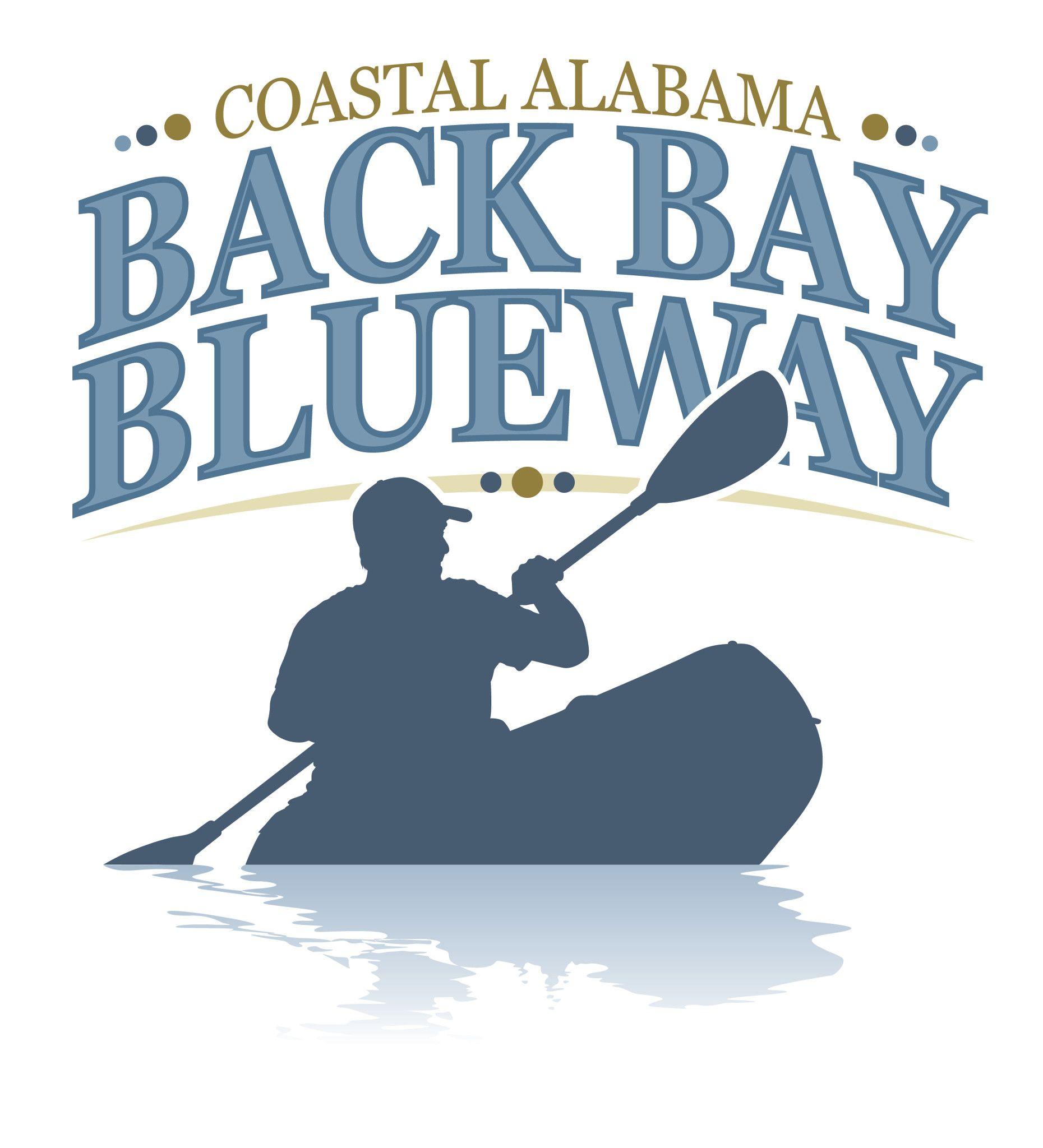 Back Bay Blueway logo