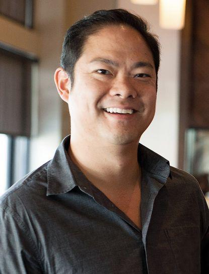 Jason Chin owns and operates Seito Sushi Baldwin Park, Reyes Mezcaleria and the Osprey Tavern.