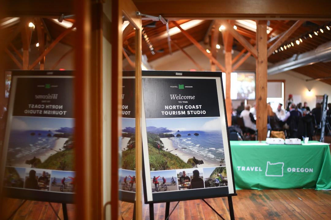 Travel Oregon Tourism Studio